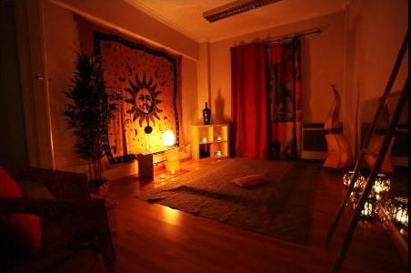 Erotische thai massage köln